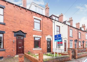 4 bed terraced house to rent in Haigh Road, Rothwell, Leeds LS26