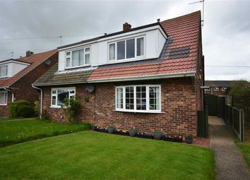 Thumbnail 3 bed property for sale in Belvedere Crescent, Goole