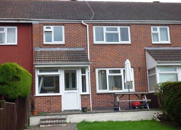 Thumbnail 3 bed terraced house for sale in Hart Green, Ruspidge, Cinderford