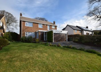 Thumbnail 4 bed detached house to rent in Montpelier, Quarndon, Derby