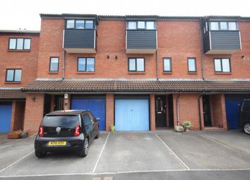 Thumbnail 3 bed town house for sale in Anson Way, Bridgwater