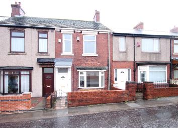 Thumbnail 4 bed terraced house for sale in Fleming Field, Shotton Colliery, County Durham