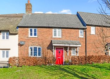 Thumbnail 2 bed terraced house for sale in Main Road, Tolpuddle