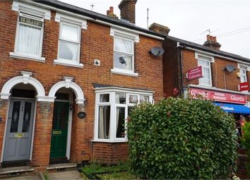 Thumbnail 2 bed semi-detached house to rent in Butt Road, Colchester, Essex.
