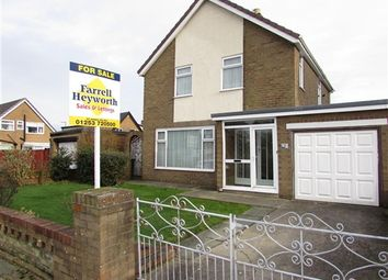 Thumbnail 3 bed property for sale in Waddington Road, Lytham St. Annes