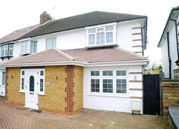 Thumbnail 2 bed duplex to rent in Southgate Road, Potters Bar