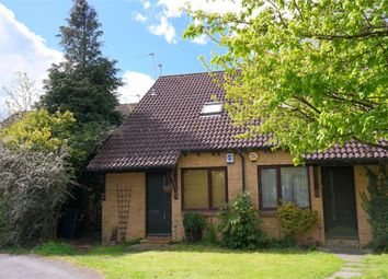 Thumbnail 1 bedroom property to rent in Milford Close, Jersey Farm, St Albans, Hertfordshire