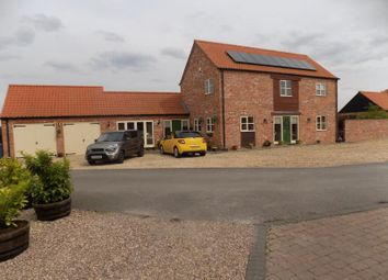 Thumbnail 3 bed detached house for sale in Yew Tree Rise, North Leverton, Retford