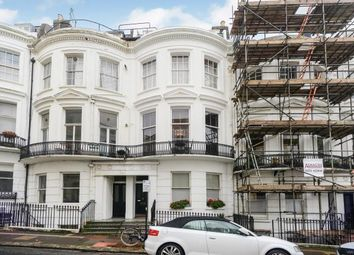 Thumbnail 1 bed flat for sale in Belvedere Terrace, Brighton, East Sussex