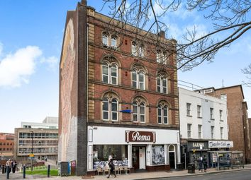 Thumbnail 2 bedroom flat for sale in Castle Street, City Centre, Sheffield