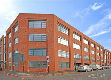 Thumbnail 2 bed flat to rent in The Kettleworks, Pope Street, Jewellery Quarter