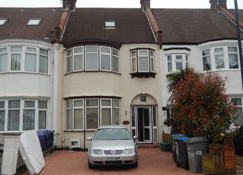 Thumbnail 5 bed terraced house to rent in Hanover Road, Brondesbury Park