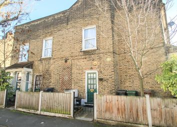 Thumbnail 2 bed flat for sale in Norman Road, Leytonstone, London