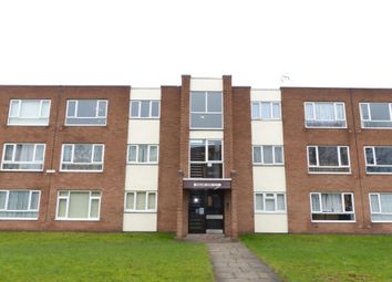 Thumbnail 2 bed flat for sale in Alwynn Walk, Brookvale Village, Birmingham