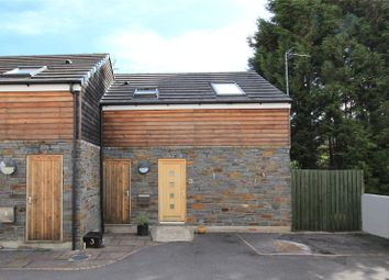 Thumbnail 2 bed end terrace house for sale in Wellington Mews, Gloucester Road, Horfield, Bristol