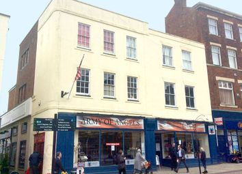 Thumbnail Leisure/hospitality to let in 38/40 Westgate Street, Gloucester, Gloucestershire