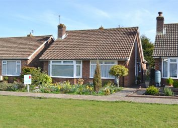 Thumbnail 2 bed detached bungalow for sale in Cornmill Gardens, Polegate