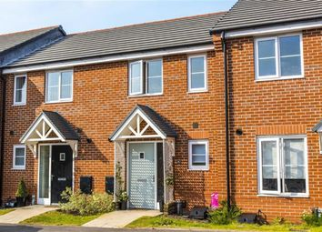 Thumbnail 2 bed terraced house for sale in St Aelreds Drive, Newton-Le-Willows, Merseyside