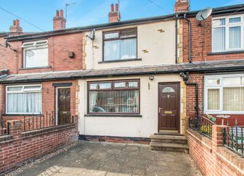 2 bed terraced house for sale in Parnaby Avenue, Leeds LS10