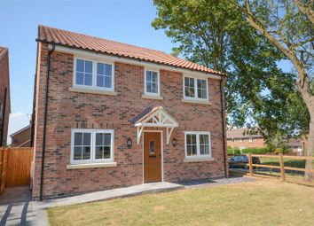 Thumbnail 4 bed detached house for sale in Main Street, Kinoulton, Nottingham