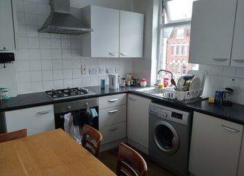 Thumbnail 3 bed maisonette to rent in Stroud Green Road, Finsbury Park, London