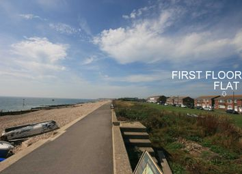 Thumbnail 2 bed flat for sale in Kingsway, Selsey, Chichester