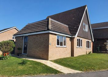 Thumbnail 4 bed detached house for sale in Oxmoor, Abbeydale, Gloucester