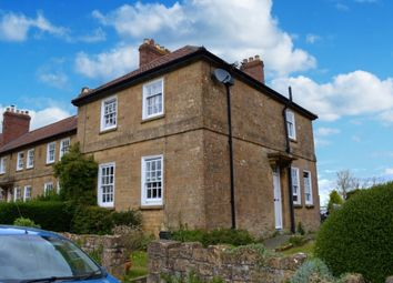 Thumbnail 3 bed end terrace house for sale in East Stoke, Stoke Sub Hamdon