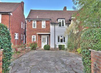 3 bed semi-detached house for sale in Springfield Gardens, Ruislip Manor, Ruislip HA4