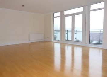 Thumbnail 2 bed flat to rent in Dunbar Wharf, 108-124 Narrow Street, Limehouse