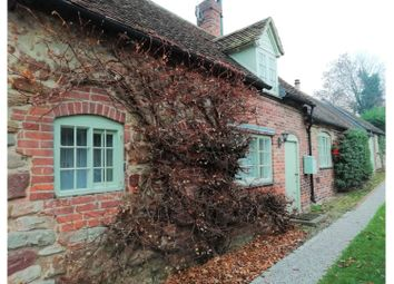 Thumbnail 2 bed cottage for sale in Main Street, Derby