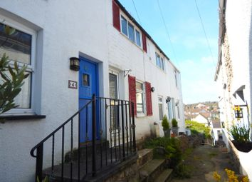 Thumbnail 2 bed property for sale in Rockhill, Mumbles, Swansea