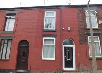 Thumbnail 2 bed terraced house to rent in Swift Street, Ashton-Under-Lyne