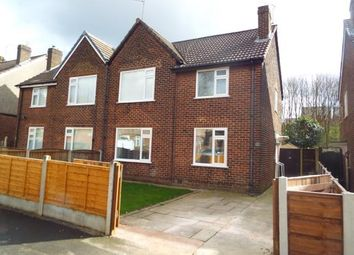 Thumbnail 3 bed semi-detached house for sale in East Drive, Swinton, Manchester, Greater Manchester