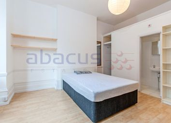 Thumbnail Studio to rent in Hilltop Road, West Hampstead