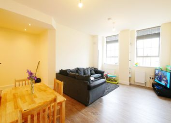 Thumbnail 1 bed flat to rent in South Street, Romford, Essex