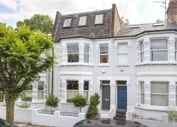 Settrington Road, South Park, Fulham SW6, london property