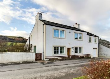 Thumbnail 4 bed cottage for sale in Croft View, Low Lorton, Cockermouth, Cumbria