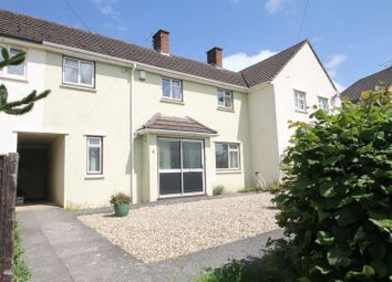 Thumbnail 2 bed terraced house for sale in Southview, Wells