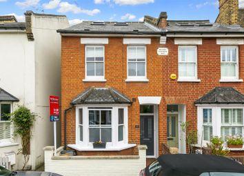 Lindum Road, Teddington TW11. 4 bed semi-detached house for sale