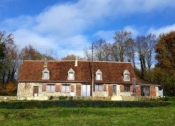 Thumbnail 4 bed property for sale in Courcerault, Orne, France