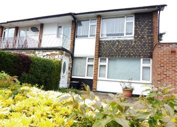 Thumbnail 2 bed maisonette for sale in Park Lane, Broxbourne