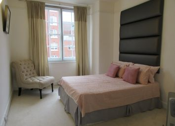 Thumbnail 1 bedroom flat to rent in Grove End House, St. Johns Wood