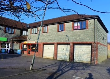 Thumbnail 2 bedroom flat for sale in Beaufoy Close, Shaftesbury