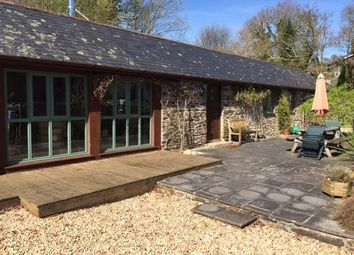 Thumbnail 2 bed barn conversion for sale in Lerryn, Lostwithiel