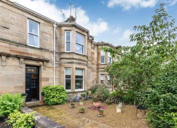 Thumbnail 3 bed flat for sale in Bellevue Crescent, Ayr, South Ayrshire
