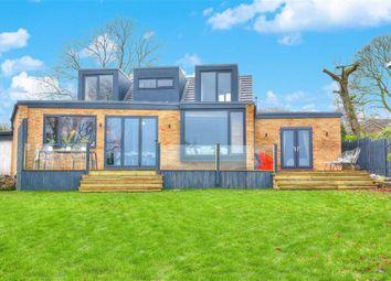 Thumbnail 5 bedroom bungalow for sale in 28, Moorbank Road, Sandygate