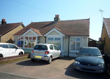 Thumbnail 2 bedroom bungalow to rent in Middlecroft Lane, Gosport
