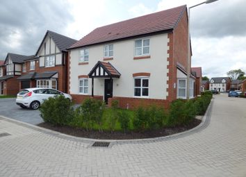 Thumbnail 4 bedroom detached house for sale in Whistle Hollow Way, Stockport