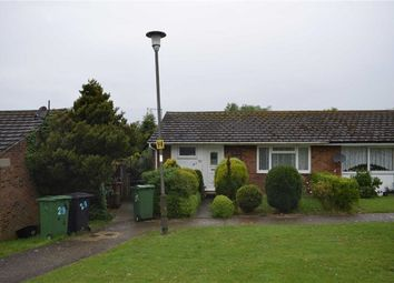Thumbnail 1 bed semi-detached bungalow for sale in Park Avenue, Hastings, East Sussex